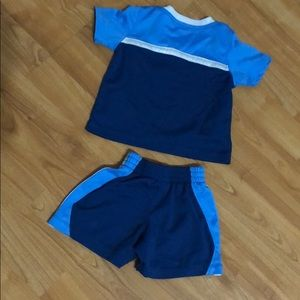 Other - Jordan baby boy outfit